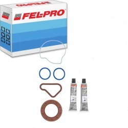 Fel-Pro Engine Timing Cover Gasket Set for 2007-2009 Chrysler Aspen 4.7L V8 found on Bargain Bro from Sixity Auto for USD $13.10