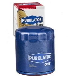 Purolator ONE Engine Oil Filter for 1977-1998 Buick Skylark found on Bargain Bro India from Sixity Auto for $12.11