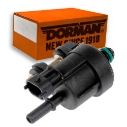 Dorman Vapor Canister Purge Valve for 2010-2017 GMC Terrain 3.0L 3.6L V6 found on Bargain Bro from Sixity Auto for USD $30.71