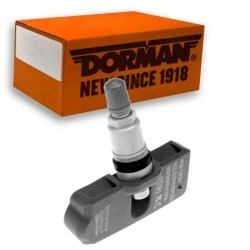 Dorman TPMS Programmable Sensor for 2007-2013 Hyundai Elantra found on Bargain Bro from Sixity Auto for USD $36.75