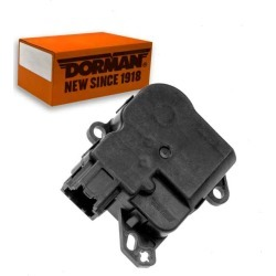 Dorman Right Main HVAC Heater Blend Door Actuator for 2010 Lincoln MKT found on Bargain Bro India from Sixity Auto for $22.61