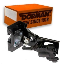 Dorman Tailgate Lock Actuator Motor for 2008-2011 Mazda Tribute found on Bargain Bro from Sixity Auto for USD $67.17