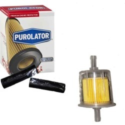 Purolator Fuel Filter for 1971-1974 Dodge B300 Van found on Bargain Bro India from Sixity Auto for $14.77