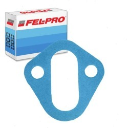 Fel-Pro Fuel Pump Mounting Gasket for 1954-1986 Buick Century 2.5L 3.2L 3.8L 4.3L 4.4L 4.9L 5.0L 5.3L 5.7L 6.0L 7.5L L4 V6 V8 found on Bargain Bro Philippines from Sixity Auto for $8.28
