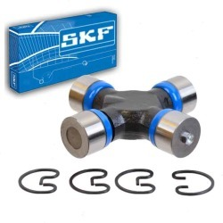 SKF Rear Shaft Rear Joint Universal Joint for 2001-2013 GMC Yukon XL 2500 8.1L V8 found on Bargain Bro Philippines from Sixity Auto for $29.82