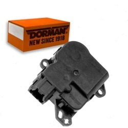 Dorman Right Main HVAC Heater Blend Door Actuator for 2008-2009 Mercury Sable found on Bargain Bro India from Sixity Auto for $22.61