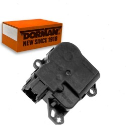 Dorman Right Main HVAC Heater Blend Door Actuator for 2009-2010 Ford Flex found on Bargain Bro India from Sixity Auto for $22.16