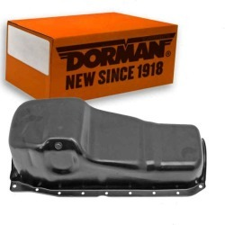 Dorman Engine Oil Pan for 2002-2004 Workhorse FasTrack FT1801 5.7L V8 found on Bargain Bro Philippines from Sixity Auto for $62.45