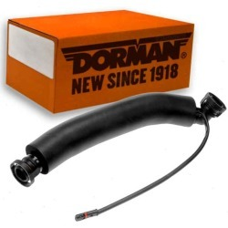 Dorman PCV Valve Tubing for 2006 BMW 330i 3.0L L6 found on Bargain Bro Philippines from Sixity Auto for $46.41