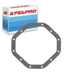 Fel-Pro Rear Differential Cover Gasket for 1973-1977 Chrysler Town & Country found on Bargain Bro from Sixity Auto for USD $8.00
