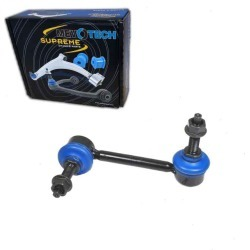 Mevotech Supreme Front Right Suspension Stabilizer Bar Link Kit for 2011-2015 Dodge Durango 3.6L 5.7L V6 V8 found on Bargain Bro India from Sixity Auto for $36.77