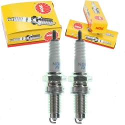 2 pc NGK Standard 4830 Spark Plugs found on Bargain Bro Philippines from Sixity Auto for $9.86