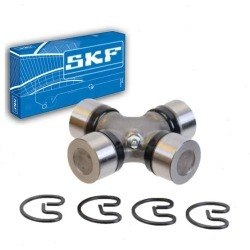SKF Front Shaft Rear Joint Universal Joint for 1997-1998 Jeep TJ found on Bargain Bro India from Sixity Auto for $20.66