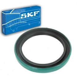 SKF Front Wheel Seal for 1987 GMC V1500 found on Bargain Bro India from Sixity Auto for $8.46