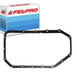 Fel-Pro Engine Oil Pan Gasket Set for 2002-2006 Acura RSX 2.0L L4 found on Bargain Bro from Sixity Auto for USD $20.88