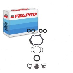 Fel-Pro Engine Timing Cover Gasket Set for 2007-2009 Saturn Aura 3.6L V6 found on Bargain Bro from Sixity Auto for USD $24.15