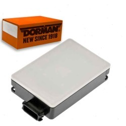 Dorman 601-035 Object Sensor Module found on Bargain Bro India from Sixity Auto for $672.95
