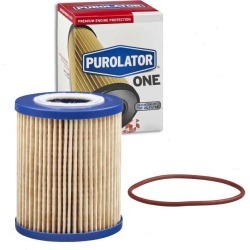 Purolator ONE Engine Oil Filter for 2001-2006 BMW X5 found on Bargain Bro India from Sixity Auto for $16.89