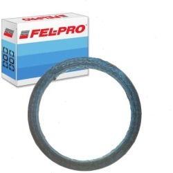 Fel-Pro Exhaust Pipe Flange Gasket for 1960-1965 GMC 2500 Series 3.8L 4.3L 4.6L 4.8L 5.0L L6 V6 V8 found on Bargain Bro Philippines from Sixity Auto for $14.79