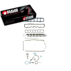 Sealed Power Engine Gasket Set for 1965-1972 Ford Country Sedan