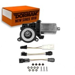 Dorman Front Left Power Window Motor for 1992-1994 Chevrolet Blazer found on Bargain Bro from Sixity Auto for USD $32.25