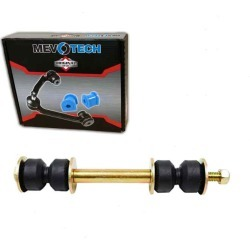 Mevotech Original Grade Front Suspension Stabilizer Bar Link Kit for 1958 Buick Limited found on Bargain Bro India from Sixity Auto for $11.03