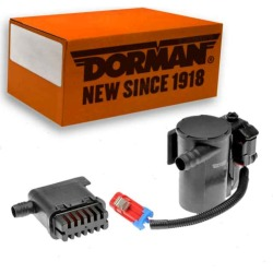 Dorman Vapor Canister Vent Solenoid for 2005-2006 Chevrolet Silverado 1500 HD 6.0L V8 found on Bargain Bro from Sixity Auto for USD $47.16