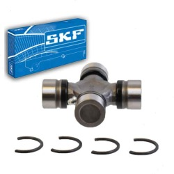 SKF Rear Shaft Rear Joint Universal Joint for 1991-2004 GMC Sonoma 2.2L 2.5L 2.8L 4.3L L4 V6 found on Bargain Bro Philippines from Sixity Auto for $20.66