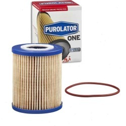 Purolator ONE Engine Oil Filter for 2001-2005 BMW 325xi found on Bargain Bro India from Sixity Auto for $17.24