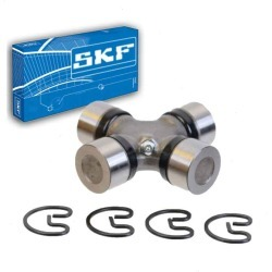 SKF Front Shaft Rear Joint Universal Joint for 1965-1970 Jeep J-3500 found on Bargain Bro Philippines from Sixity Auto for $17.59