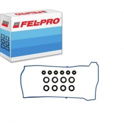 Fel-Pro Engine Valve Cover Gasket Set for 2004-2014 Acura TSX 2.4L L4 found on Bargain Bro from Sixity Auto for USD $25.80
