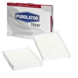 Purolator TECH Under Dashboard Cabin Air Filter for 2000-2002 Chevrolet Tahoe 4.8L 5.3L V8 found on Bargain Bro India from Sixity Auto for $15.10