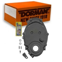 Dorman Engine Timing Cover for 1995-2004 GMC Sonoma 4.3L V6 found on Bargain Bro Philippines from Sixity Auto for $48.97