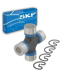 SKF Rear Universal Joint for 1978-1980 Chevrolet C20 found on Bargain Bro Philippines from Sixity Auto for $24.51