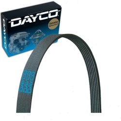 Dayco Main Drive Serpentine Belt for 2015-2018 Hyundai Sonata 1.6L L4 found on Bargain Bro Philippines from Sixity Auto for $20.50