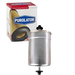 Purolator Fuel Filter for 1996-2001 Audi A4 found on Bargain Bro India from Sixity Auto for $16.68