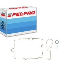 Fel-Pro Fuel Injection Plenum Gasket Set for 1996-2000 Chevrolet K2500 found on Bargain Bro Philippines from Sixity Auto for $21.86