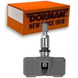 Dorman Tire Pressure Monitoring System Sensor for 2009 Pontiac G3 Wave found on Bargain Bro Philippines from Sixity Auto for $37.68