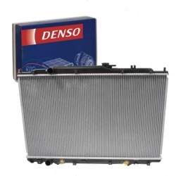 DENSO Radiator for 1999-2004 Honda Odyssey 3.5L V6 found on Bargain Bro India from Sixity Auto for $118.07