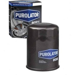 Purolator BOSS Engine Oil Filter for 2003-2019 Acura MDX found on Bargain Bro India from Sixity Auto for $15.89