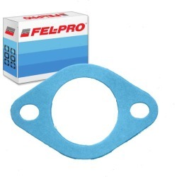 Fel-Pro Engine Coolant Outlet Gasket for 1970-1976 Plymouth Duster 3.2L 3.7L L6 found on Bargain Bro from Sixity Auto for USD $4.84