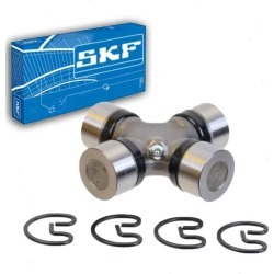 SKF Front Universal Joint for 1950-1954 Lincoln Cosmopolitan found on Bargain Bro India from Sixity Auto for $18.84