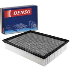 DENSO Air Filter for 2001-2006 GMC Sierra 2500 HD 6.0L 6.6L 8.1L V8 found on Bargain Bro India from Sixity Auto for $20.92