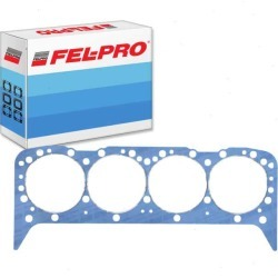 Fel-Pro Engine Cylinder Head Gasket for 1975-1993 Chevrolet G10 5.7L V8 found on Bargain Bro from Sixity Auto for USD $16.92