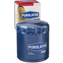 Purolator ONE PL14006 Engine Oil Filter found on Bargain Bro India from Sixity Auto for $11.71