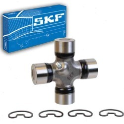 SKF Rear Shaft Front Joint Universal Joint for 1999-2004 GMC Sierra 2500 5.3L 6.0L V8 found on Bargain Bro Philippines from Sixity Auto for $22.81