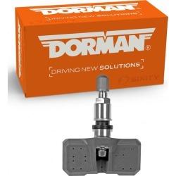 Dorman Tire Pressure Monitoring System Sensor for 2013 Chevrolet Corvette found on Bargain Bro Philippines from Sixity Auto for $37.68