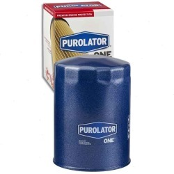 Purolator ONE Engine Oil Filter for 1987-1988 Aston Martin Zagato found on Bargain Bro India from Sixity Auto for $17.41