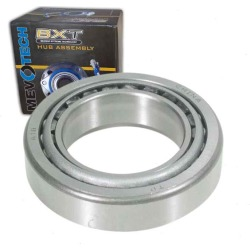 Mevotech BXT Front Outer Wheel Bearing for 1986-1991 Mazda RX-7 found on Bargain Bro India from Sixity Auto for $13.52