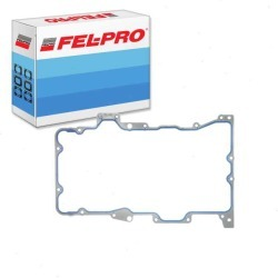 Fel-Pro Lower Engine Oil Pan Gasket Set for 2002-2008 Jaguar X-Type 2.5L 3.0L V6 found on Bargain Bro from Sixity Auto for USD $25.82